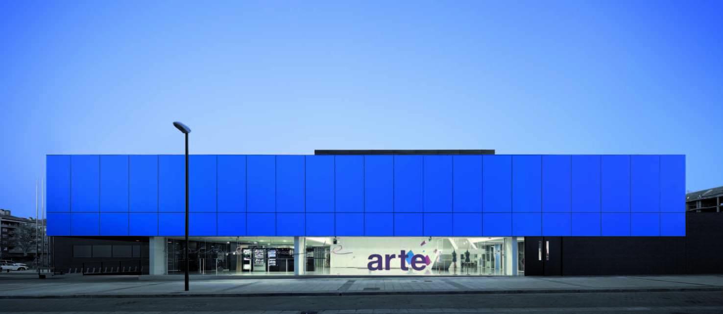 Escola de Arte em Burgos / Estudio Primitivo Gonzalez, © FG+SG - Fernando Guerra, Sergio Guerra