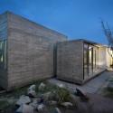 Casa Dauz – Volta arquitectos © Patrick Lopez Jaimes
