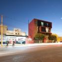 E-PRO – Volta arquitectos © Patrick Lopez Jaimes
