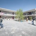 Prepa Ibero – Metarquitectura © Patrick Lopez Jaimes