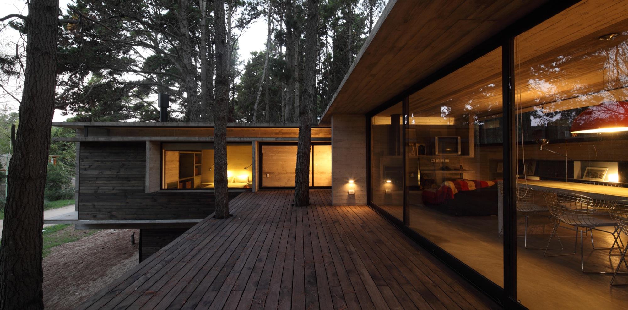 Casa BB / BAK Arquitectos, © Gustavo Sosa Pinilla