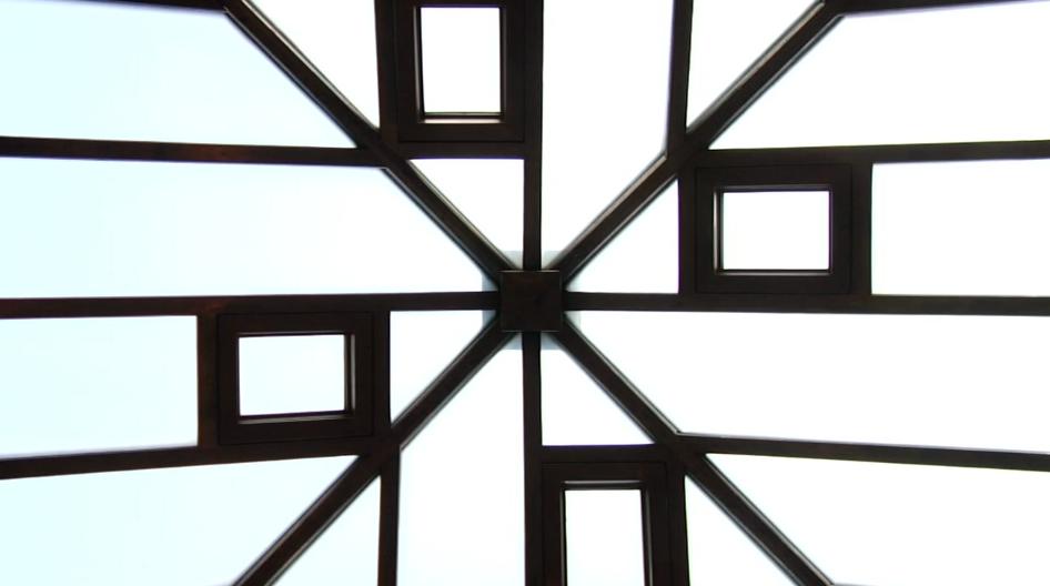 Vídeo: Darwin Martin House / Frank Lloyd Wright, Via Archdaily