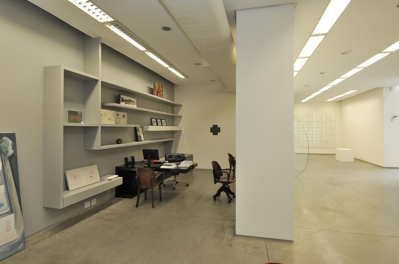 Galeria de Arte Celma Albuquerque / Gema Arquitetura, © Cristiano Quintino