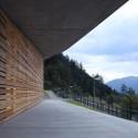 © Cortesia de monovolume architecture + design