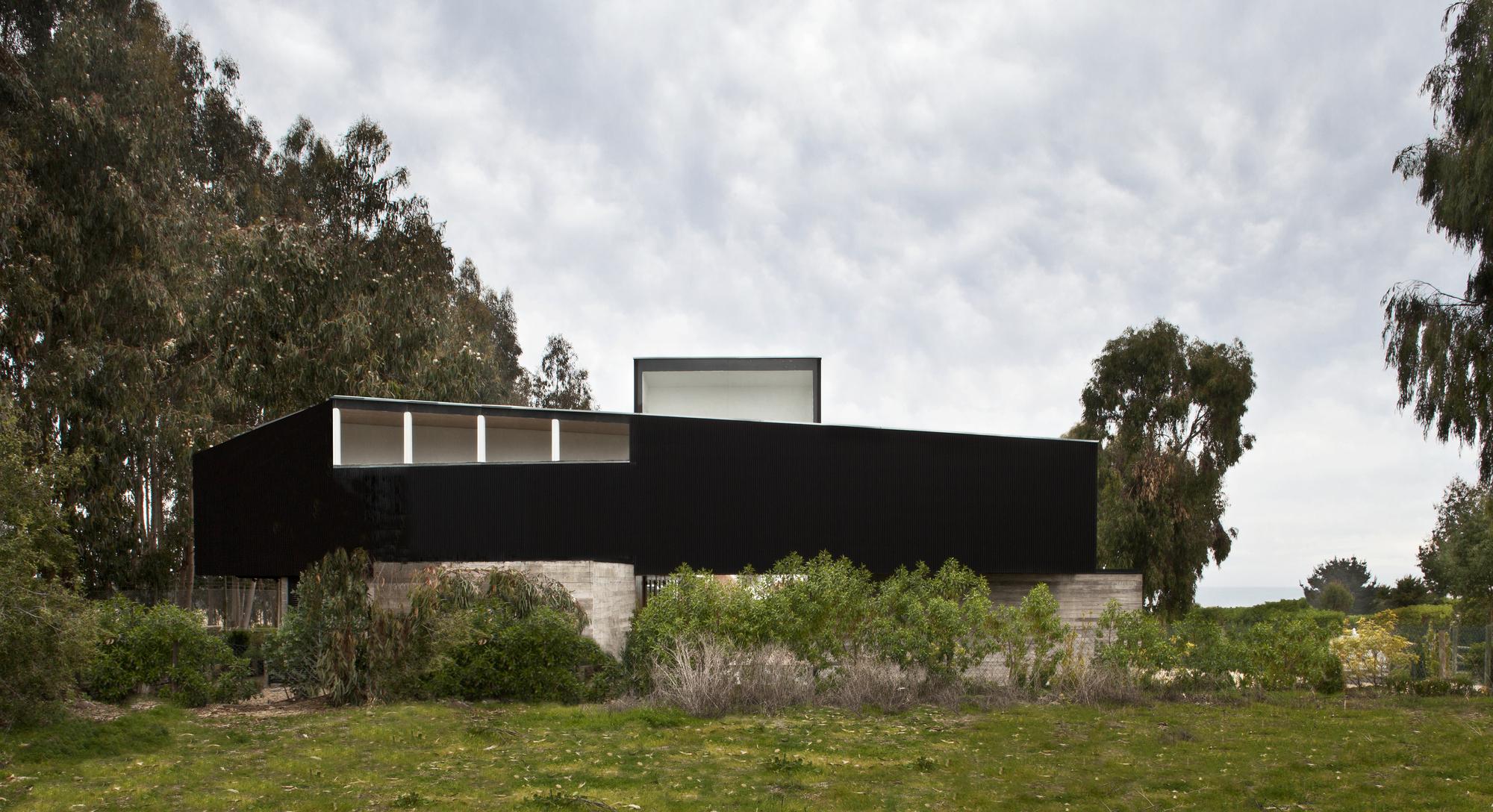 Casa Rock / UN Arquitectura, © Natalia Vial