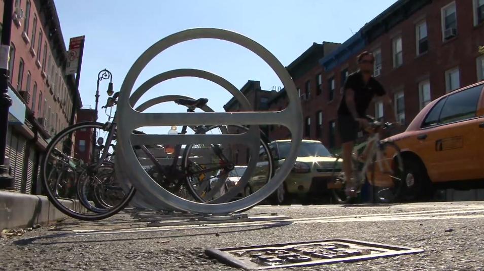 """""""Cercados para Bicicletas"""": Uma boa ideia para ciclistas e motoristas, Via Plataforma Urbana"""