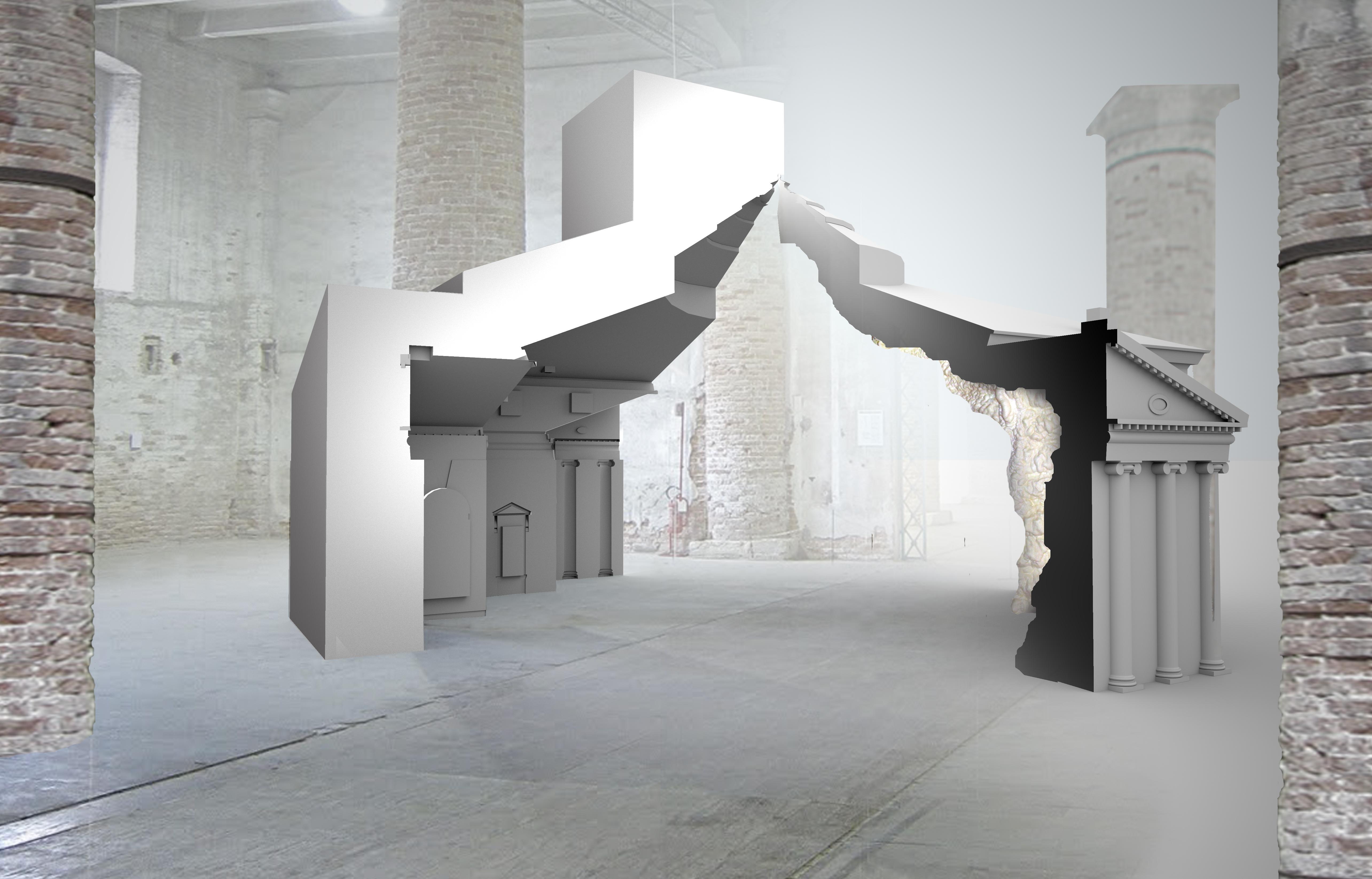 Bienal de Veneza 2012: FAT apresenta 'O Museu da Cópia', Cortesia de FAT