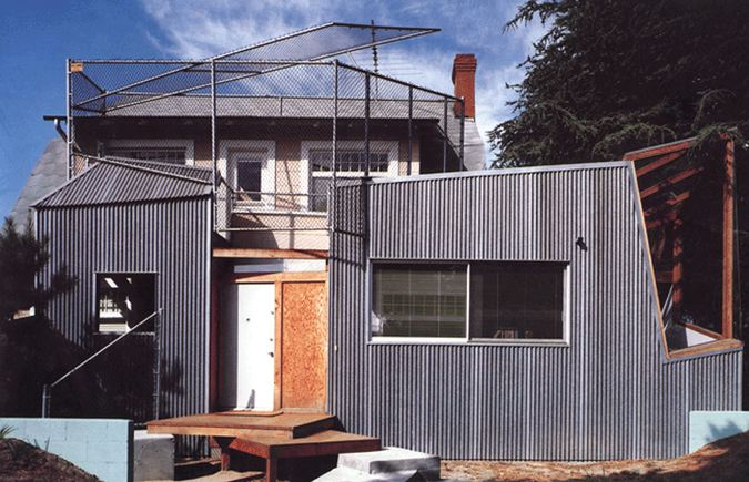 Clássicos da Arquitetura: Casa Gehry / Frank Gehry, © netropolitan.org