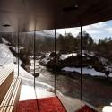 © Cortesia de Jensen & Skodvin Architects