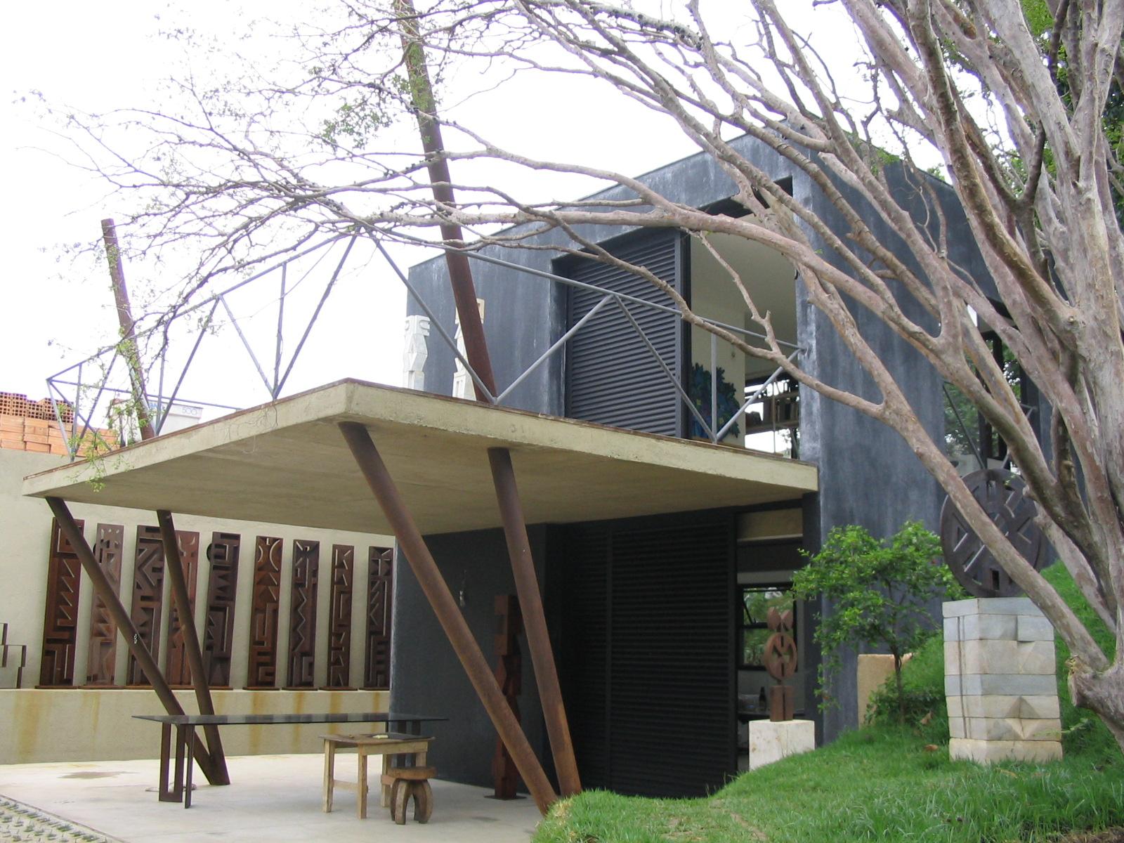 Casa Jorge / João Diniz, © João Diniz
