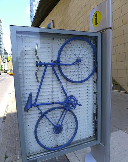 cARTographyTO: Por mais informação da cidade e menos publicidade no espaço público, Via Plataforma Urbana