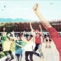 Imagem via Concurso de Projeto - 1º Lugar - Imagem 01