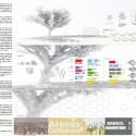 Imagem via Concurso de Projeto - 2º Lugar - Prancha 02