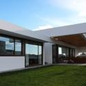 © Cortesia de Altamirano Armanet Arquitectos
