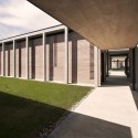 © Cortesia de Tomas Ghisellini Architects