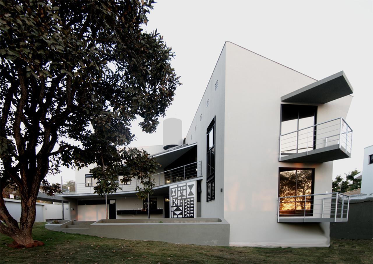 Casa KS / João Diniz, © Marcílio Gazzinelli
