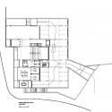 Planta pavimento 1 Casa Cultura 01