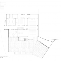 Planta pavimento 2 Casa Cultura 01