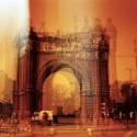 Arco do Triunfo · Barcelona · analógico · 35mm · tripla exposição ©aitorestevez