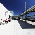 Estação St. Andreu Llavaneres · 7sis ©aitorestevez
