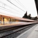 Estação Montcada · 7sis ©aitorestevez