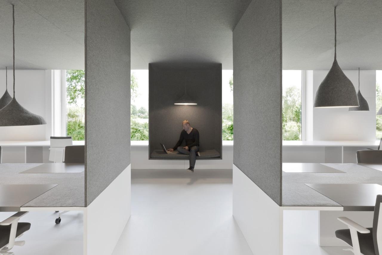Escritório 04 / i29 | interior architects, © i29 | interior architects