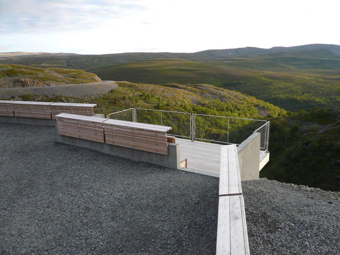 Torskfjorddalen / Pushak, © Pushak