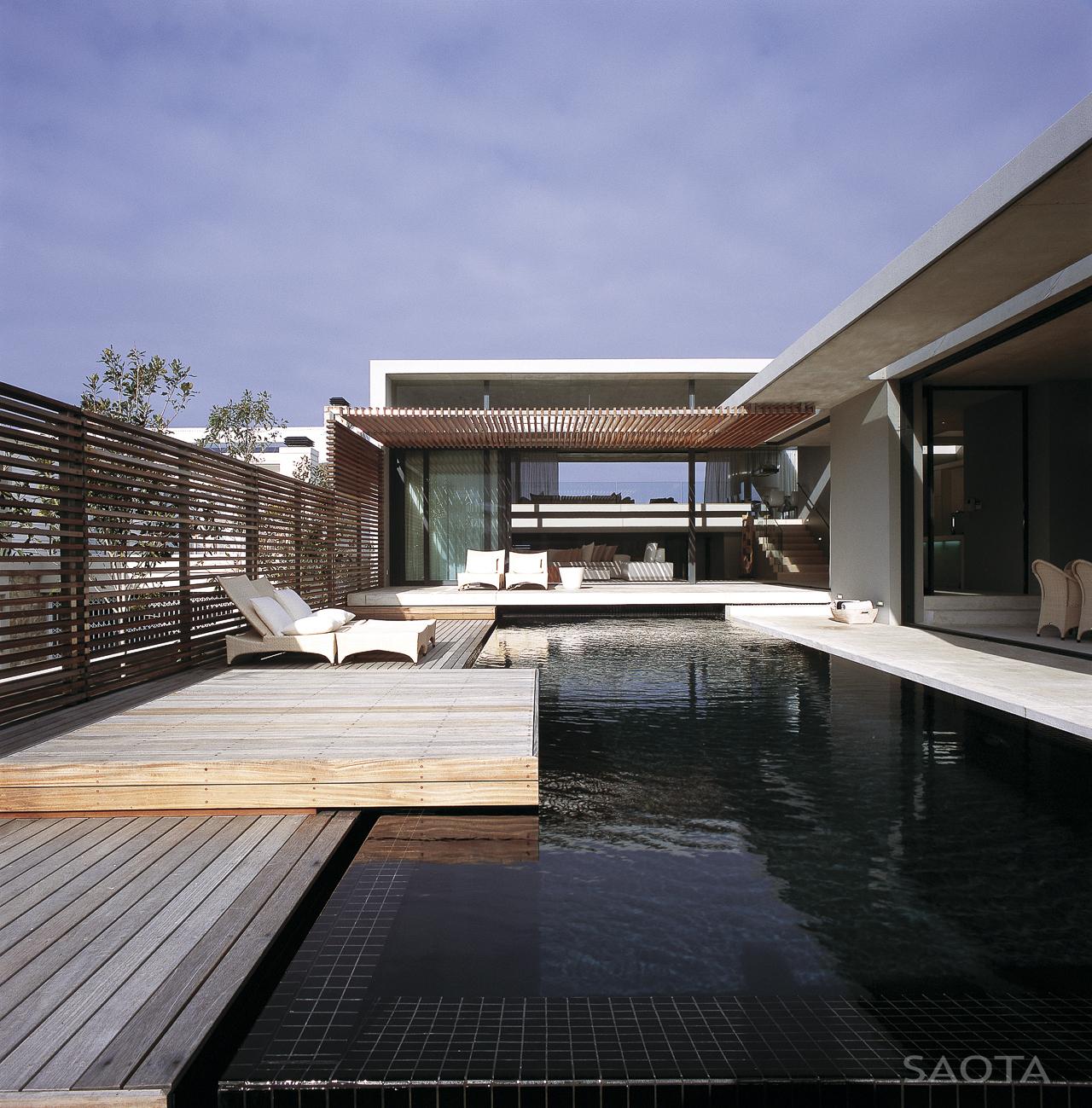 Voelklip / SAOTA – Stefan Antoni Olmesdahl Truen Architects, Cortesia de SAOTA