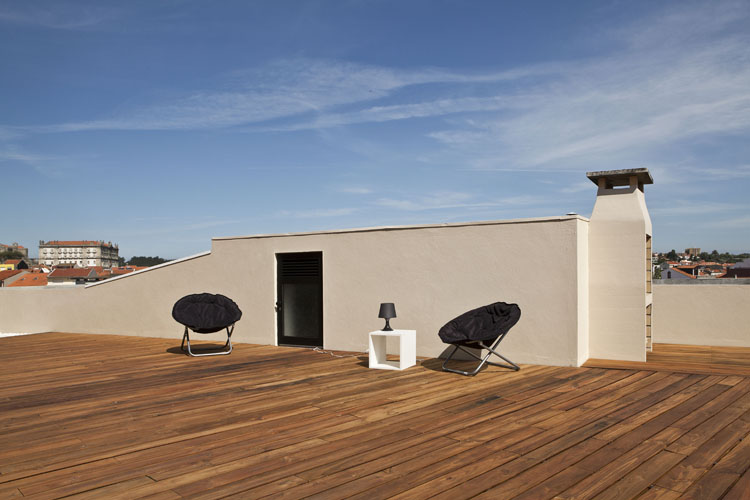 P50 | Remodelação de Apartamento VdC01 / A2OFFICE ®, © Alexandra Marques