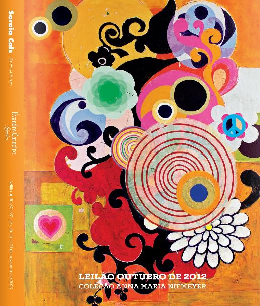 Evento do leilão de acervo de Anna Maria Niemeyer com obras de Picasso e Oscar Niemeyer começa hoje