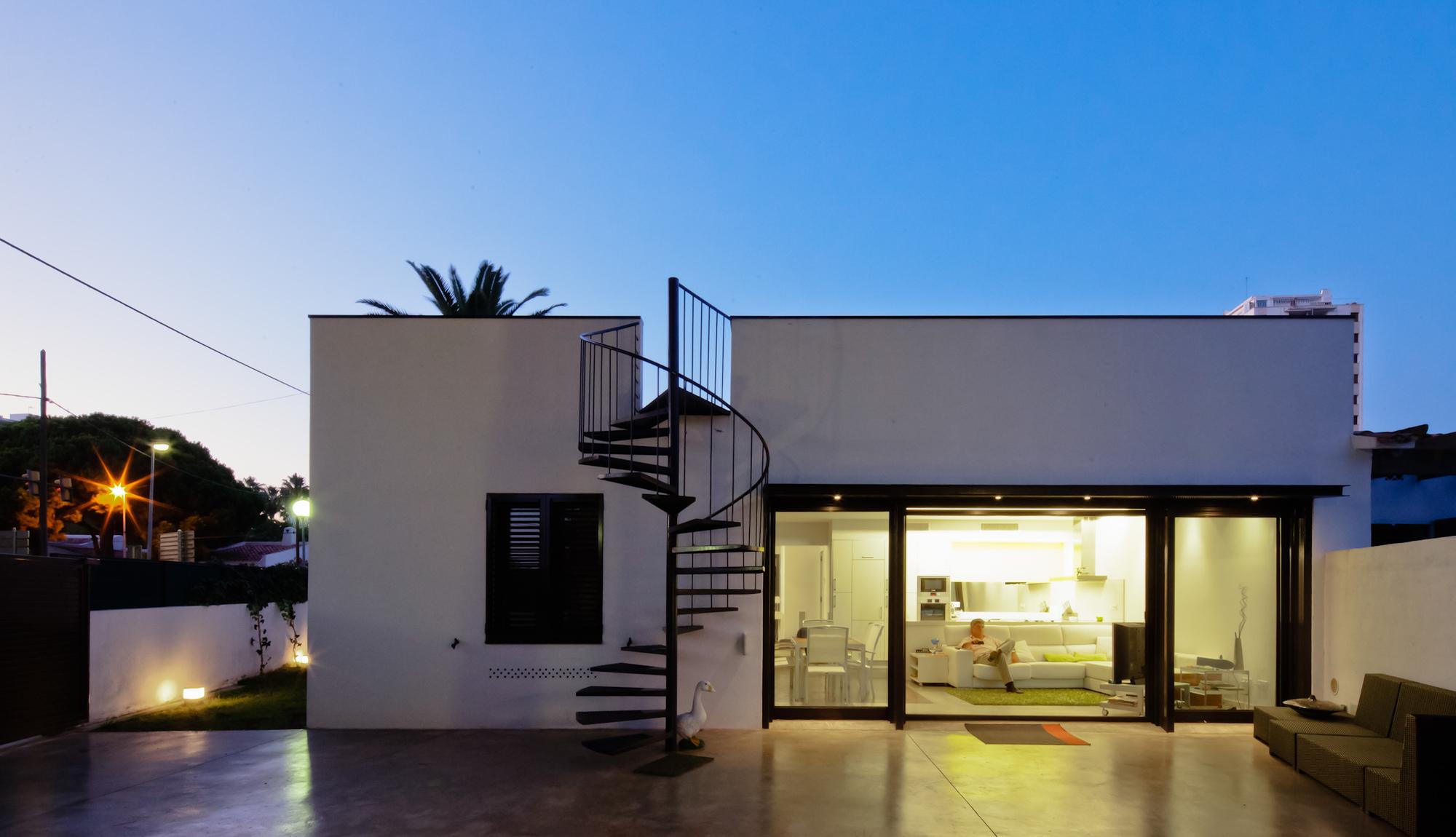 Casa PC / XVA – Xavier Vilalta Arquitectura, © David Cabrera