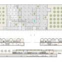 1º Lugar: AV62 Arquitectos (Espanha)