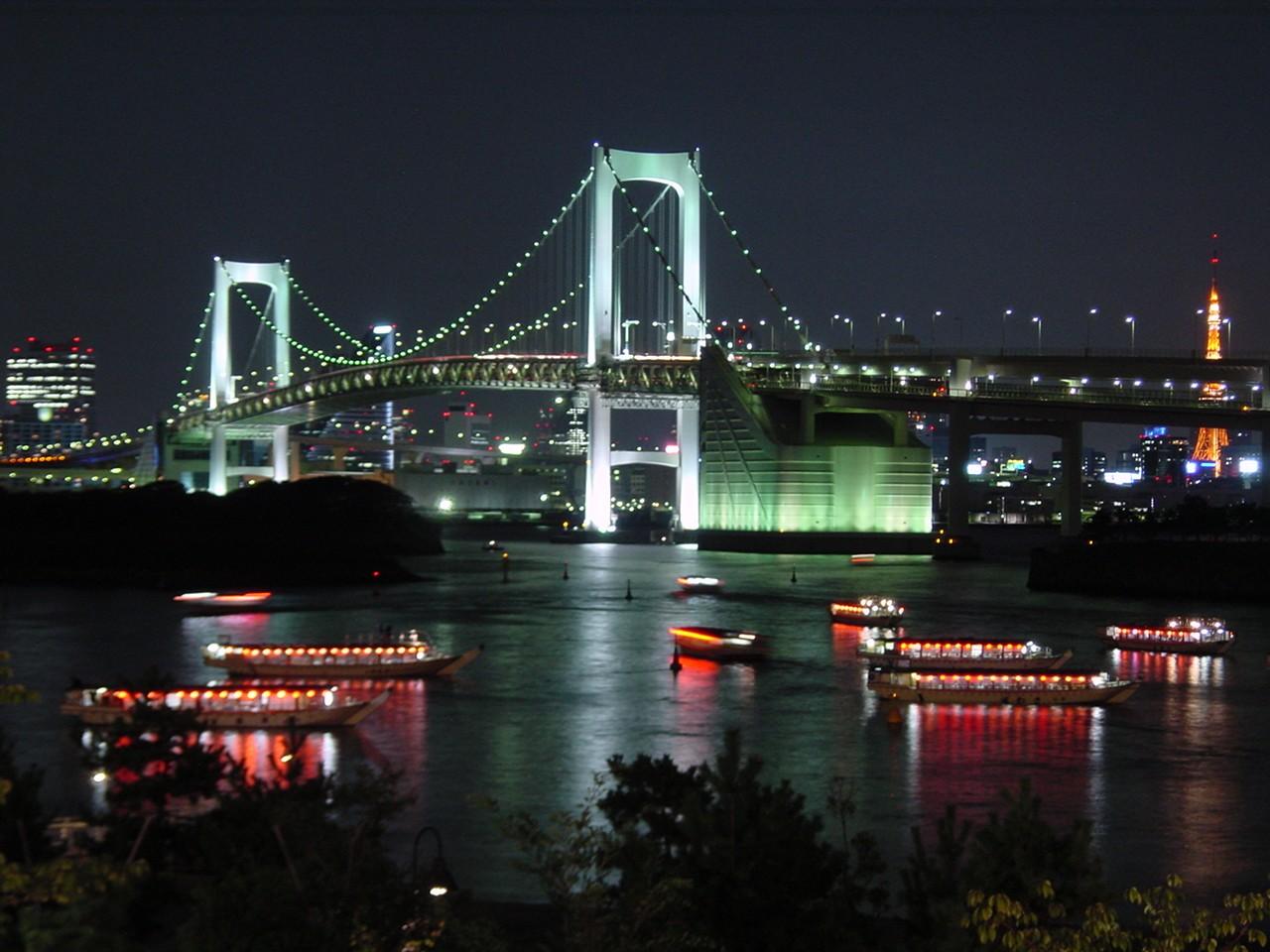Ranking 2012: As 10 cidades do mundo com maior custo de vida, Tóquio, Japão - Via Plataforma Urbana