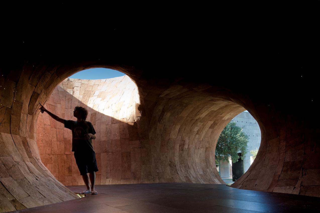 Escultura Habitável / Miguel Arruda  , © FG+SG - Fernando Guerra, Sergio Guerra