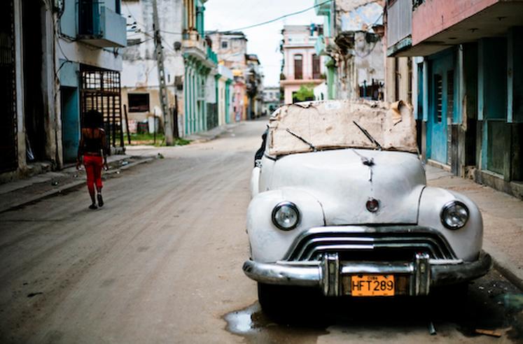 Agricultura Urbana: o que Cuba pode nos ensinar, Via Plataforma Urbana