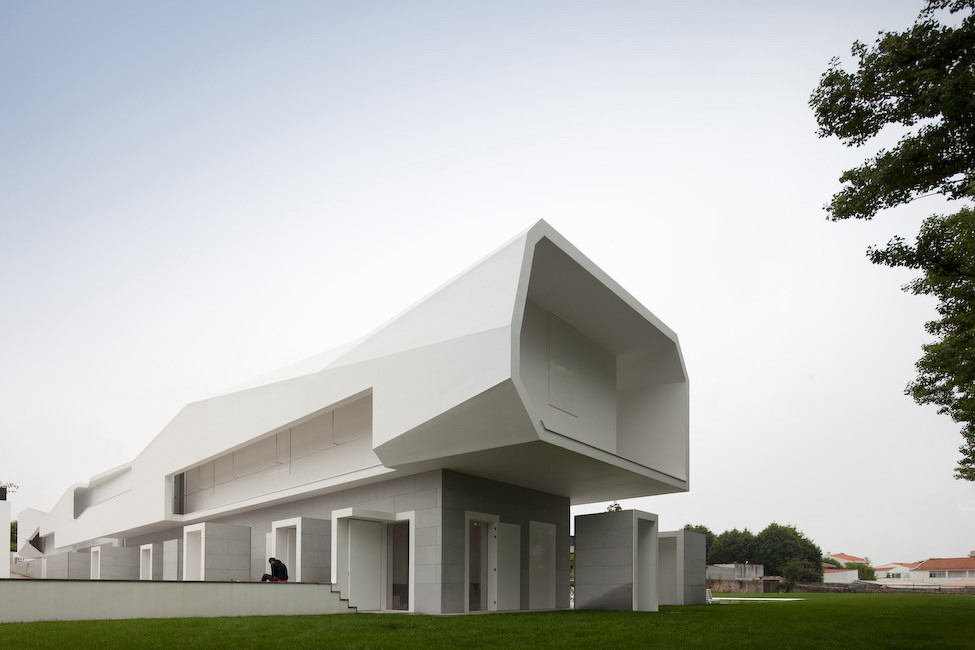 Casa Fez / Alvaro Leite Siza Vieira, © FG+SG – Fernando Guerra, Sergio Guerra