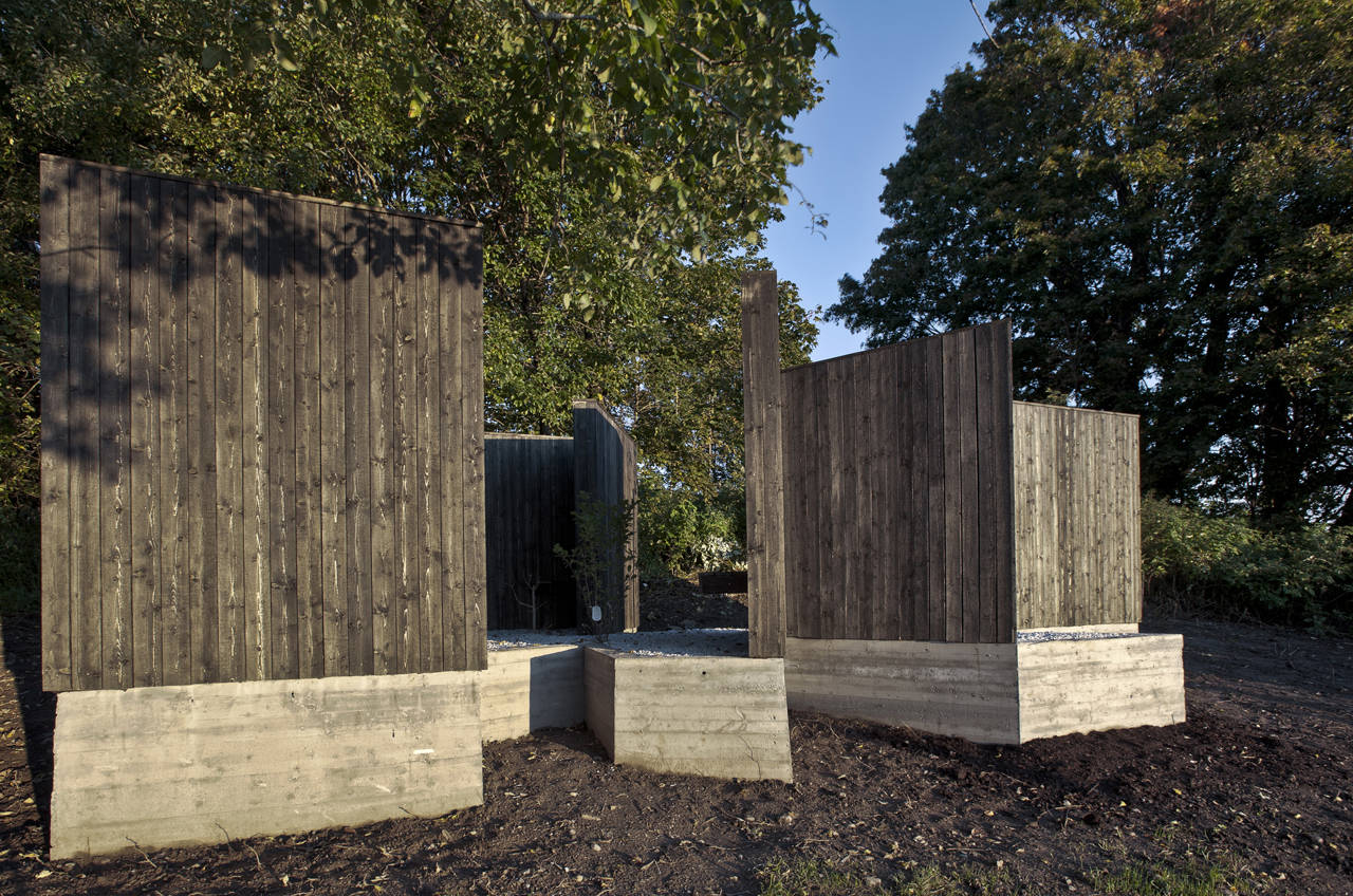 Arboretum / Rintala Eggertsson Architects, © Pasi Aalto
