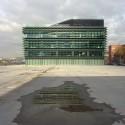 Sede de IDOM em Bilbao © Jorge Allende