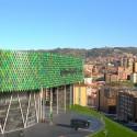 Bilbao Arena © Jorge Allende