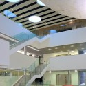 Faculdade de Estudos Econômicos da Universidade de Mondragon © Jorge Allende