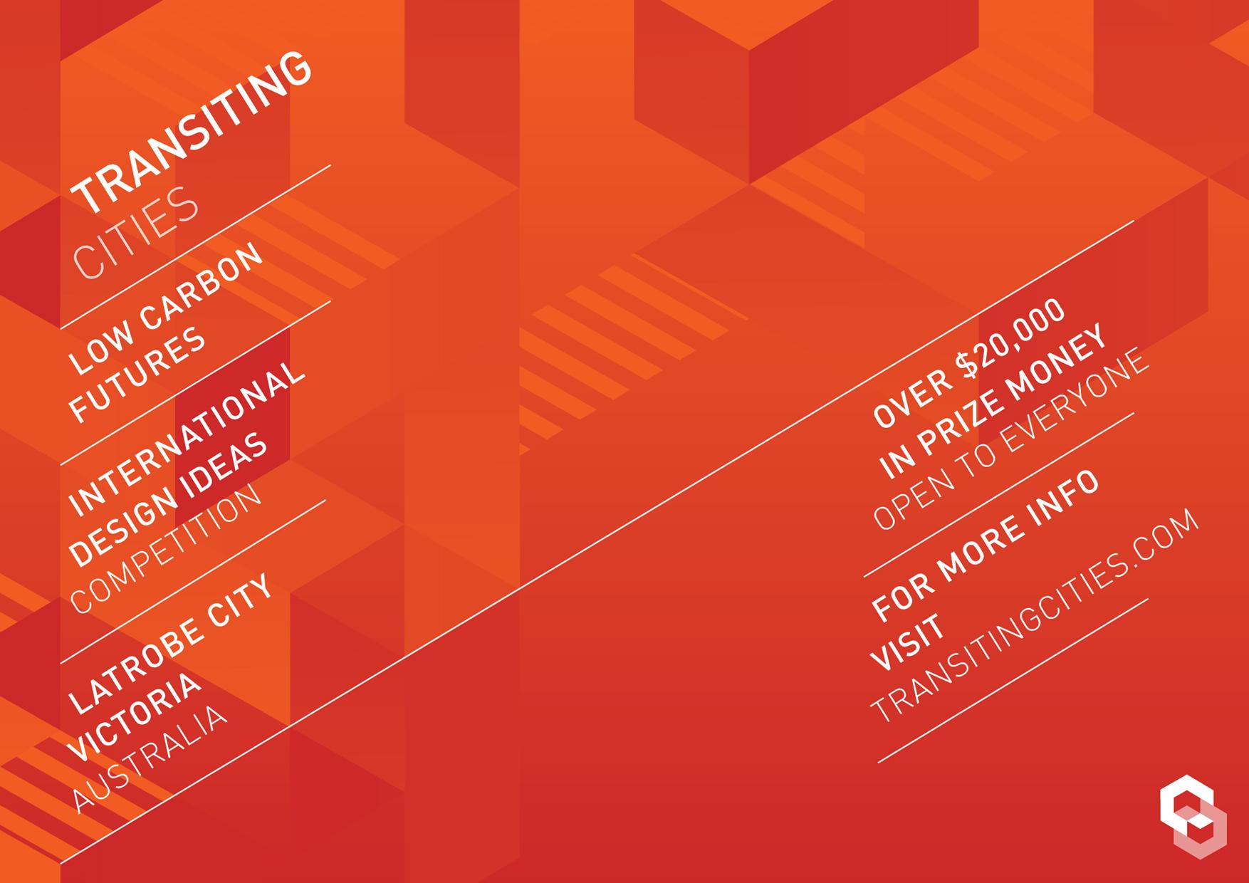 Concurso Internacional de Ideias: Transiting Cities Open Design , Cortesia de OUTR e RMIT University School of Architecture and Design