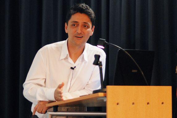 Fernando de Mello Franco será o novo Secretário de Desenvolvimento Urbano de SP, Fernando de Mello Franco via theberlage.nl