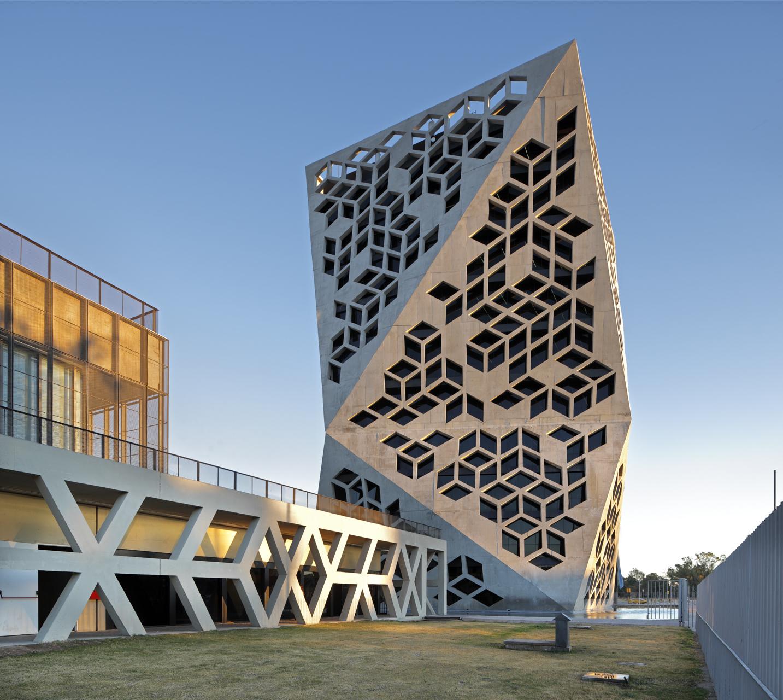 Centro Cívico Bicentenário / Lucio Morini + GGMPU Arquitectos, © Claudio Manzoni