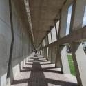 © Cortesia de Lucio Morini + GGMPU Arquitectos