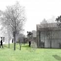 Cortesia de Ipiña+Nieto Arquitectos + Ossa Arquitectura y Asociados
