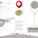 99 Red Balloons / Emeka Nnadi, Scott Rosin, Meaghan Hunter, Danielle Loeb, Kara McDowell, Indrajit Mitra, Narges Ayat, Denis Fleury; Cortesia de LAGI