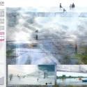 Scene-Sensor // Crossing Social and Ecological Flows / James Murray and Shota Vashakmadze; Cortesia de LAGI