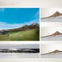 Fresh Hills / Matthew Rosenberg, Matt Melnyk, Emmy Maruta and Robbie Eleazer; Cortesia de LAGI