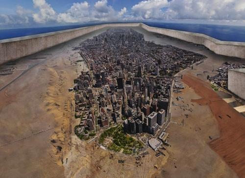 Como seria Nova York no século XXIV?, Via Plataforma Urbana