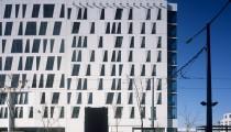 Coeur Mediterranée / Jean Paul Viguier Architecture